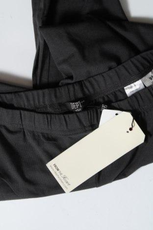 Дамски клин Dept, Размер S, Цвят Сив, 95% памук, 5% еластан, Цена 11,27лв.