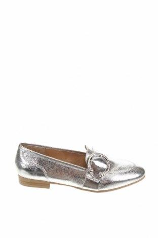 Γυναικεία παπούτσια Anna Field, Μέγεθος 36, Χρώμα Γκρί, Κλωστοϋφαντουργικά προϊόντα, Τιμή 18,94€