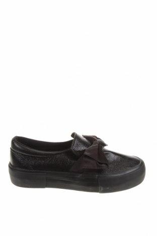 Γυναικεία παπούτσια Anna Field, Μέγεθος 36, Χρώμα Μαύρο, Κλωστοϋφαντουργικά προϊόντα, Τιμή 18,95€