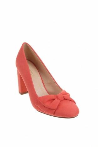 Дамски обувки Anna Field, Размер 37, Цвят Розов, Текстил, Цена 40,71лв.