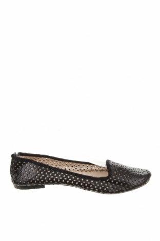 Дамски обувки Brilliant, Размер 36, Цвят Черен, Еко кожа, Цена 17,75лв.