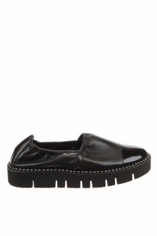 Γυναικεία παπούτσια Kennel & Schmenger, Μέγεθος 38, Χρώμα Μαύρο, Γνήσιο δέρμα, Τιμή 41,71€