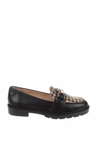 Дамски обувки Martinelli, Размер 37, Цвят Черен, Естествена кожа, Цена 44,52лв.