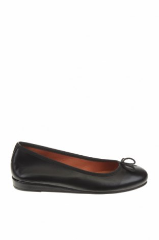 Γυναικεία παπούτσια Mia Loe, Μέγεθος 37, Χρώμα Μαύρο, Γνήσιο δέρμα, Τιμή 49,87€