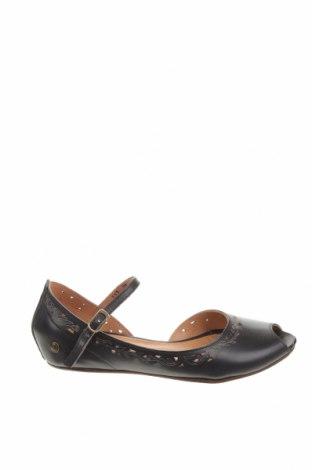 Γυναικεία παπούτσια Neosens, Μέγεθος 37, Χρώμα Μπλέ, Γνήσιο δέρμα, Τιμή 84,67€
