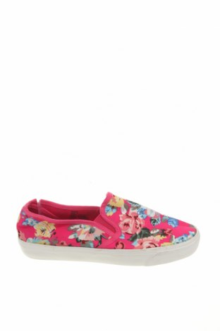 Дамски обувки New Look, Размер 37, Цвят Многоцветен, Текстил, Цена 19,32лв.