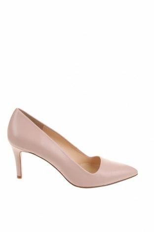 Дамски обувки Paco Gil, Размер 40, Цвят Розов, Естествена кожа, Цена 234,00лв.