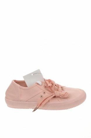 Дамски обувки Rubi, Размер 38, Цвят Розов, Текстил, Цена 30,24лв.