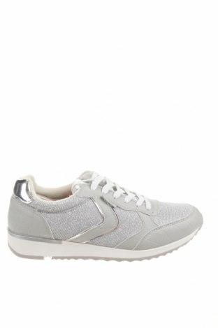 Дамски обувки Xti, Размер 38, Цвят Сив, Еко кожа, текстил, Цена 50,40лв.