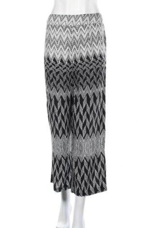 Дамски панталон, Размер S, Цвят Черен, Вискоза, Цена 4,99лв.