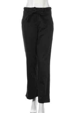 Дамски панталон Anko, Размер M, Цвят Черен, 95% полиестер, 5% еластан, Цена 6,14лв.