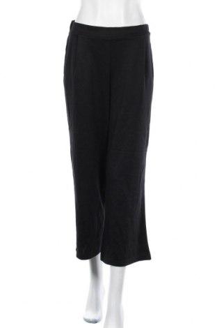 Дамски панталон Anko, Размер M, Цвят Черен, 77% полиестер, 20% вискоза, 3% еластан, Цена 4,92лв.