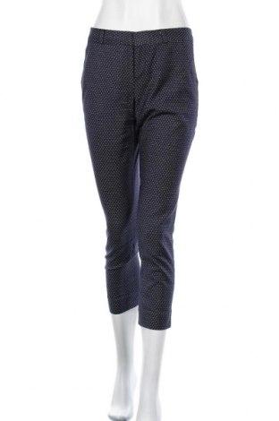 Γυναικείο παντελόνι Banana Republic, Μέγεθος S, Χρώμα Μπλέ, 98% βαμβάκι, 2% ελαστάνη, Τιμή 8,64€