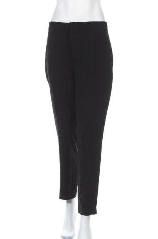 Дамски панталон Bardot, Размер M, Цвят Черен, Полиестер, Цена 6,04лв.