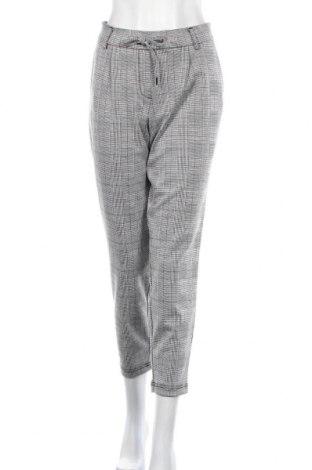 Дамски панталон Christian Berg, Размер M, Цвят Многоцветен, 83% полиестер, 12% вискоза, 5% еластан, Цена 21,84лв.