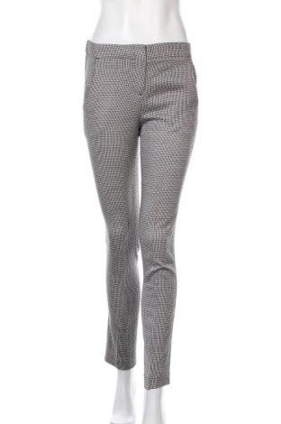 Дамски панталон Comptoir Des Cotonniers, Размер S, Цвят Черен, 83% вискоза, 16% вълна, 1% еластан, Цена 17,24лв.