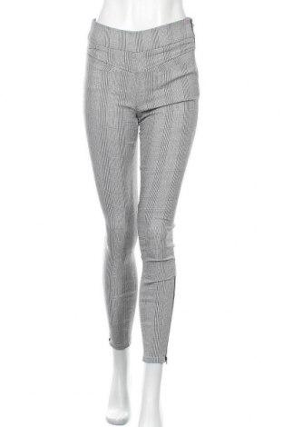 Pantaloni de femei Dawn, Mărime S, Culoare Gri, 74% viscoză, 12% poliester, 11% poliamidă, 3% elastan, Preț 23,21 Lei