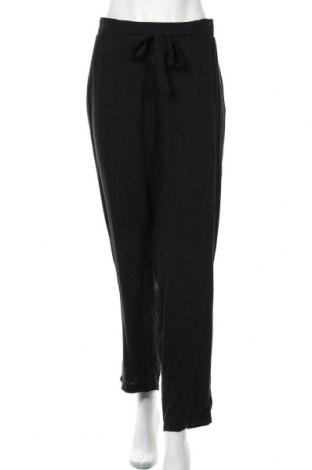 Дамски панталон Lft, Размер XL, Цвят Черен, Вискоза, Цена 24,75лв.
