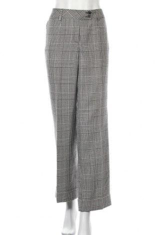 Дамски панталон Madeleine, Размер L, Цвят Черен, 55% полиестер, 45% вълна, Цена 51,45лв.