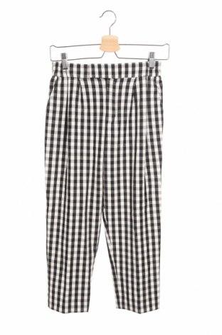 Дамски панталон Mango, Размер XS, Цвят Бял, Цена 5,94лв.
