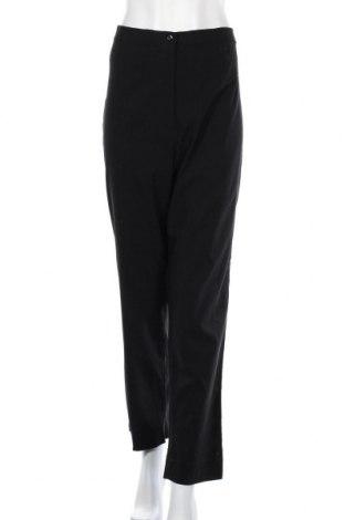 Дамски панталон My Size, Размер XL, Цвят Черен, Вискоза, полиамид, еластан, Цена 17,64лв.