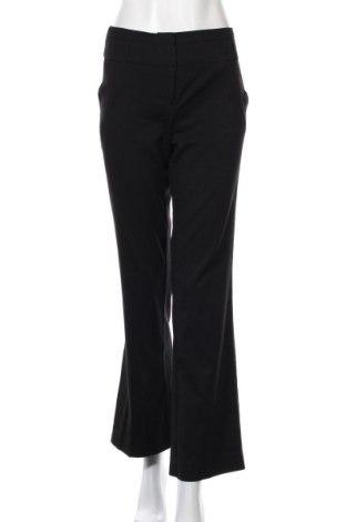 Дамски панталон Orsay, Размер S, Цвят Черен, 66% полиестер, 32% вискоза, 2% еластан, Цена 6,14лв.