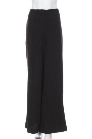 Дамски панталон Seed, Размер M, Цвят Черен, Полиестер, Цена 11,03лв.