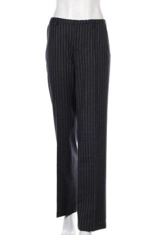 Дамски панталон Stefanel, Размер M, Цвят Черен, Цена 20,10лв.