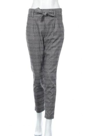 Дамски панталон Yessica, Размер S, Цвят Сив, 83% полиестер, 15% вискоза, 2% еластан, Цена 8,55лв.