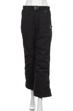 Дамски панталон за зимни спортове Online, Размер M, Цвят Черен, Полиамид, Цена 19,66лв.