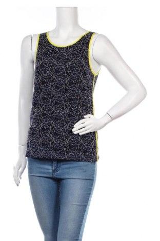 Γυναικείο αμάνικο μπλουζάκι Banana Republic, Μέγεθος M, Χρώμα Πολύχρωμο, 62% πολυαμίδη, 38% βισκόζη, Τιμή 5,37€