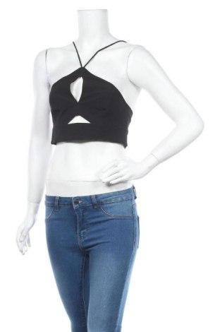 Дамски потник Bardot, Размер S, Цвят Черен, 97% полиестер, 3% еластан, Цена 5,67лв.