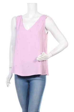 Дамски потник Massimo Dutti, Размер M, Цвят Розов, Цена 17,40лв.