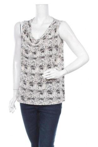 Γυναικείο αμάνικο μπλουζάκι Suzanne Grae, Μέγεθος M, Χρώμα Πολύχρωμο, 96% πολυεστέρας, 4% ελαστάνη, Τιμή 7,17€