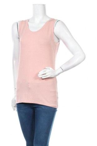 Дамски потник Zero, Размер M, Цвят Розов, 95% модал, 5% еластан, Цена 7,22лв.