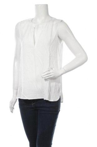 Γυναικείο αμάνικο μπλουζάκι Zero, Μέγεθος M, Χρώμα Λευκό, Βισκόζη, Τιμή 2,50€