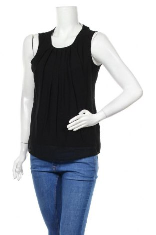 Tricou de damă Zero, Mărime M, Culoare Negru, Viscoză, poliester, elastan, Preț 9,83 Lei