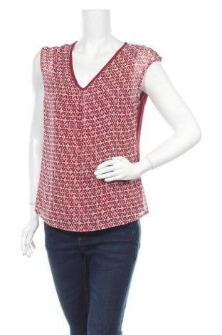 Γυναικείο αμάνικο μπλουζάκι Zero, Μέγεθος S, Χρώμα Πολύχρωμο, Πολυεστέρας, Τιμή 2,50€