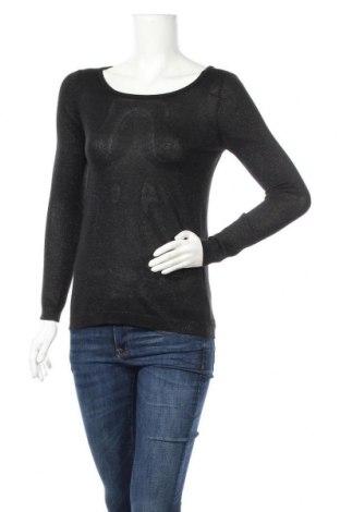 Дамски пуловер Esprit, Размер S, Цвят Черен, Цена 8,52лв.