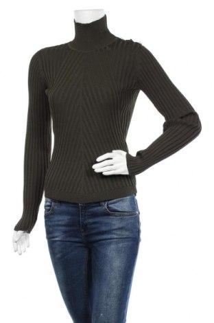 Дамски пуловер Marciano, Размер M, Цвят Зелен, Цена 40,95лв.