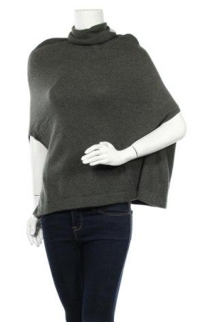 Дамски пуловер Perfect Cashmere, Размер M, Цвят Зелен, Кашмир, Цена 56,70лв.