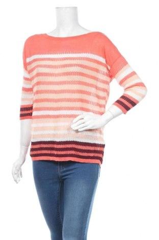 Дамски пуловер Sussan, Размер M, Цвят Многоцветен, 89% вискоза, 11% полиамид, Цена 24,57лв.