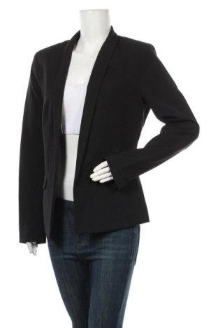 Γυναικείο σακάκι Calliope, Μέγεθος XL, Χρώμα Μαύρο, 78% πολυεστέρας, 18% βισκόζη, 4% ελαστάνη, Τιμή 20,88€