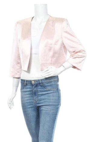 Дамско сако Christian Berg, Размер XL, Цвят Розов, 97% полиестер, 3% еластан, Цена 38,28лв.
