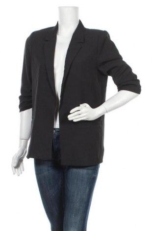 Дамско сако Soaked In Luxury, Размер M, Цвят Черен, Полиестер, Цена 66,75лв.