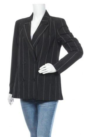 Γυναικείο σακάκι Vero Moda, Μέγεθος M, Χρώμα Μαύρο, 74% πολυεστέρας, 22% βισκόζη, 4% ελαστάνη, Τιμή 34,41€