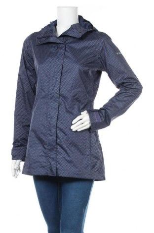 Γυναικείο μπουφάν Columbia, Μέγεθος M, Χρώμα Μπλέ, Πολυεστέρας, Τιμή 88,53€