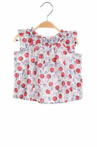 Παιδική μπλούζα Bonpoint, Μέγεθος 3-6m/ 62-68 εκ., Χρώμα Πολύχρωμο, Βαμβάκι, Τιμή 25,97€