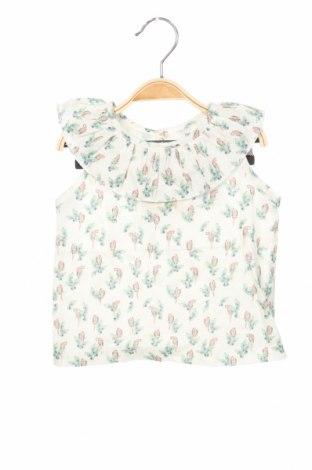 Bluză pentru copii Little Celebs, Mărime 18-24m/ 86-98 cm, Culoare Multicolor, 100% bumbac, Preț 10,52 Lei