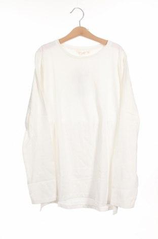 Παιδική μπλούζα Mango, Μέγεθος 10-11y/ 146-152 εκ., Χρώμα Λευκό, Βαμβάκι, Τιμή 16,24€